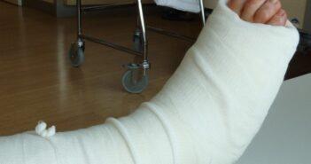 Vorbereitung einer Operation - Tipp Knie OP