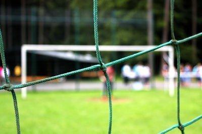 Fußball spielen nach Kreuzbandriss