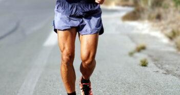 Wieder Laufen nach Kreuzbandriss OP oder Knieverletzung