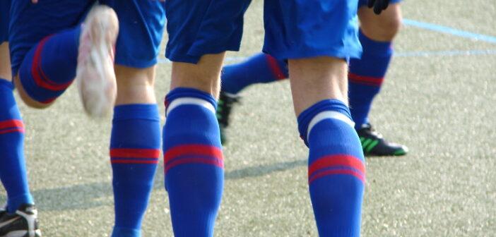 Fußball Aufbautraining nach VKB