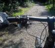 Keine Knieschmerzen bei Radfahren mit der richtigen Einstellung