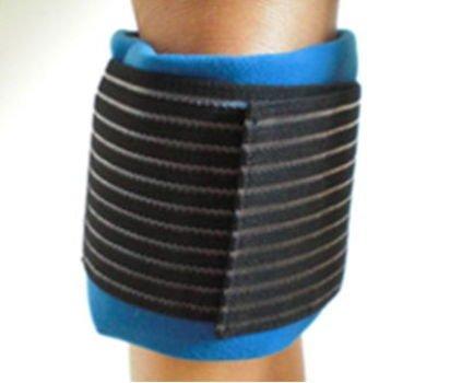 Bandage nach Knieoperationen zur Kühlung