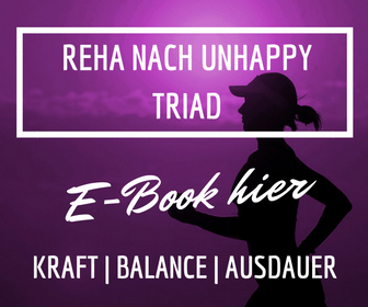 Banner Reha nach Unhappy Triad