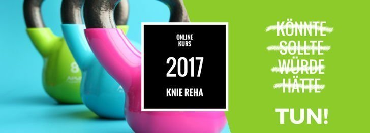 Online Kurs Kreuzband