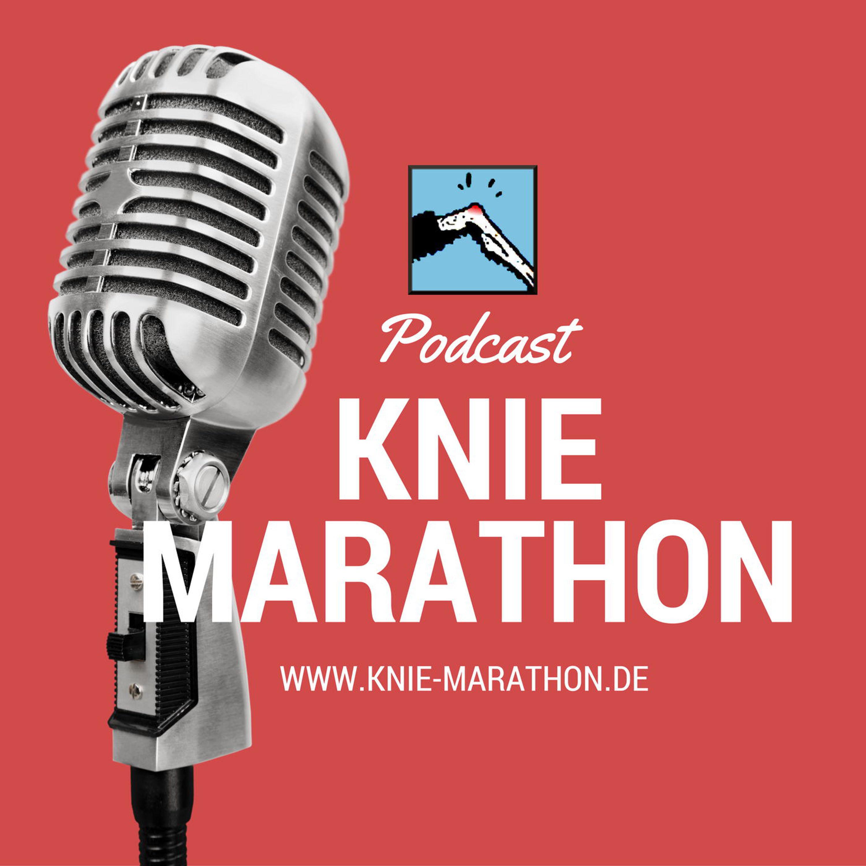 Knie Marathon Podcast