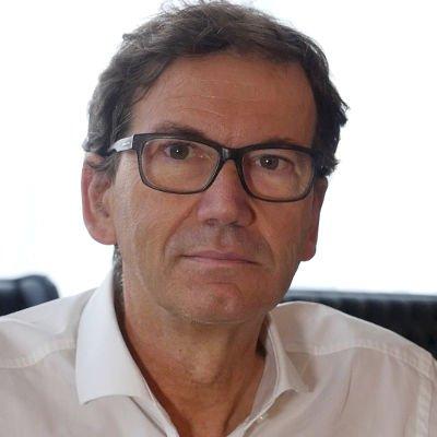Prof Dr. Stefan Eggli - Ligamys
