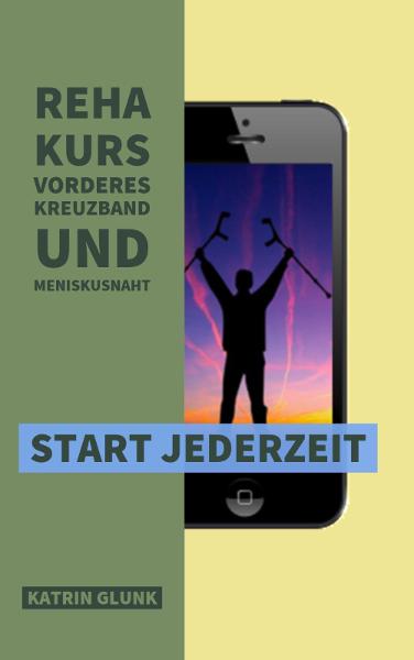 Online-Kurs: Vordere Kreuzbandriss-Reha mit Meniskusnaht