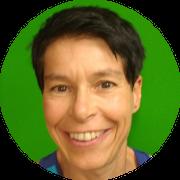 Katrin Glunk - Inhaberin Knie Marathon