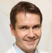 Prof. Dr. Wolf Petersen
