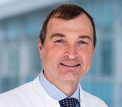 Kniespezialist für Kinder | Prof. Dr. Thomas Wirth - Kreuzbandrisse bei Kinder